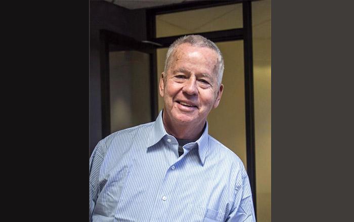 Dr. John Twomey